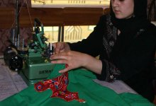 Handicraft Classes